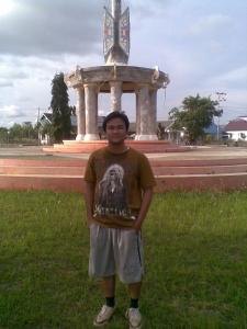 Landmark Kota Kuala Pembuang