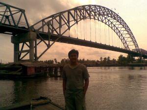 Jembatan Kuala Pembuang